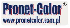 Logo Pronet Color